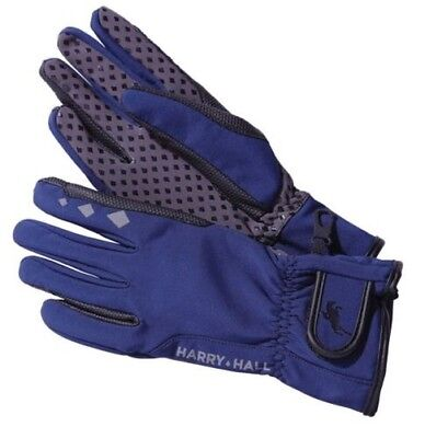 Harry Hall Softshell riding glove HH4641