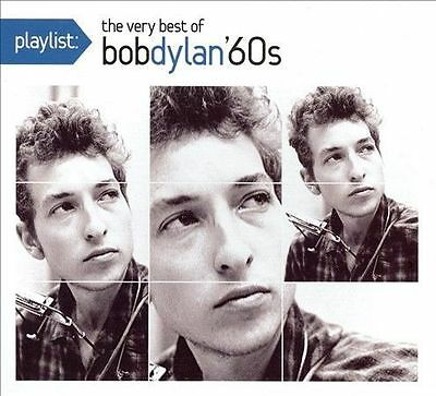 Playlist: The Very Best of Bob Dylan 60s CD