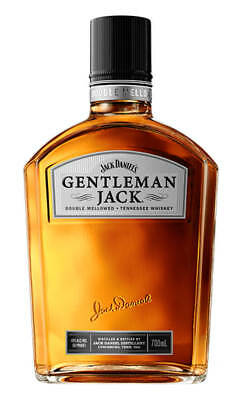 Jack Daniel's Gentleman Jack Tennessee Whiskey 700ml