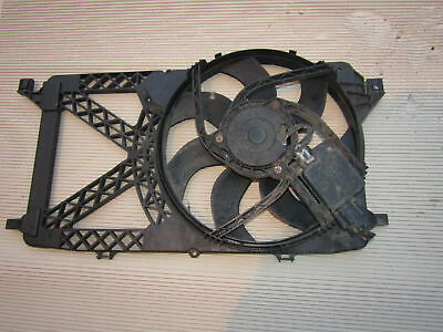 Ford Transit 85 T300S Fwd 2006-2015 2198 Radiator Fan (Non A/C)