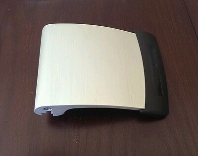 Adams Rite 4591M-02-628 Paddle with Switch ASSA ABLOY 4500/4700 New!!