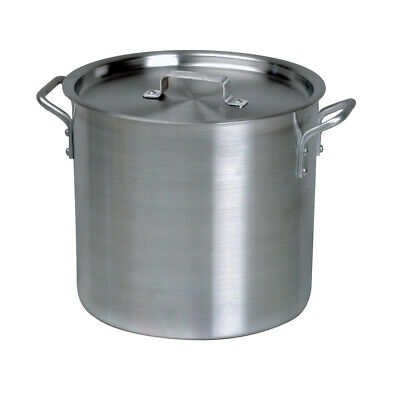Robinox Heavy Duty Aluminium Stock Pot 40Lt Wsp40