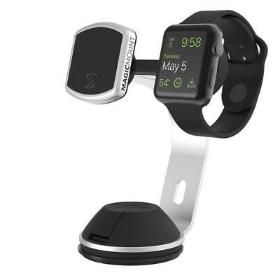 Scosche MagicMount Pro Home/Office For iPhone & Apple Watch