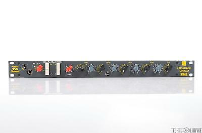 Chandler Limited Passive TG Channel Mic Line Preamp DI EQ Abbey Road EMI #30769