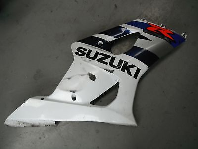 Right Main Side Fairing * Some Marks Suzuki Gsxr1000 Gsxr 1000 03 K3