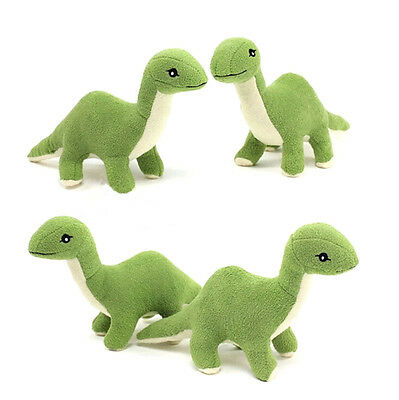 1 Soft Plush Dinosaur Toy Stuffed Animal Doll Creative Art Home Decor'Kid HGUK