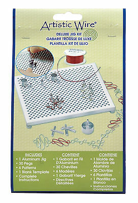 Beadalon Deluxe Thing-A-Ma-Jig - for wire shaping