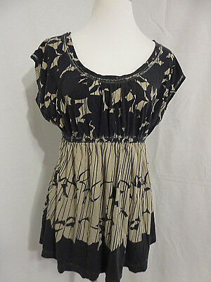 Liz Lange Maternity Top XL