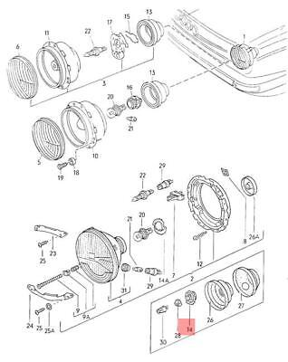 9004 Headlight Wiring Diagram