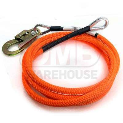 """High Visibility 1/2"""" Wire Core Flip Line"""