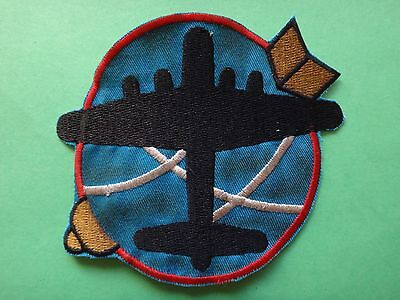 US Air Force 774th BOMBARDMENT Bomb Squadron (Heavy) Patch