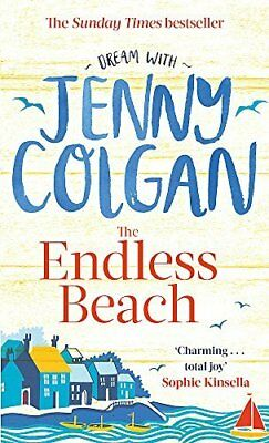 The Endless Beach: The new novel from the Sun by Jenny Colgan New Paperback Book