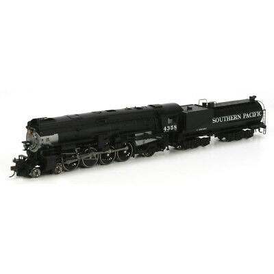ATHEARN HO 4-8-2 MT-4 w/Skyline Casing, SP #4358