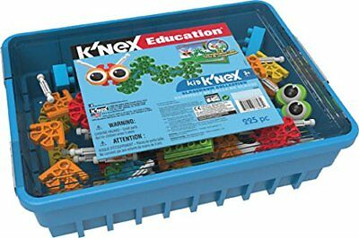 K'NEX 78698 Konstruktion Edukation Spielzeug 8-10 Studenten 225-pieces