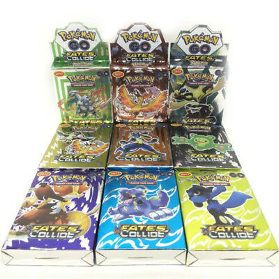 TCG: 25 Card Lot Rare,COM/UNC, HOLO & GUARANTEED EX OR FULL ART Chic Pokemon