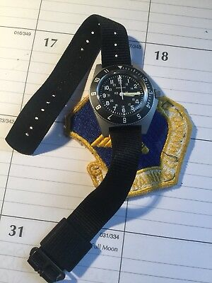 US Air Force Pilot issued Watch (authentic)