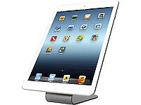 NEW! Compulocks HOVERTAB HOVERTAB Security Stand Silver
