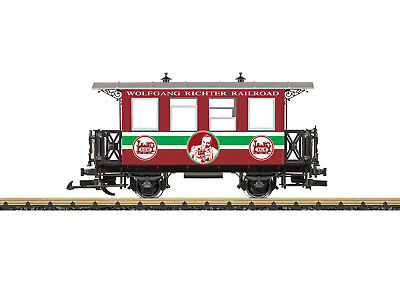 LGB 36214 G Scale Passenger Car for the Richter – Stainz