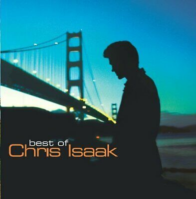 Isaak, Chris : Best of Chris Isaak CD