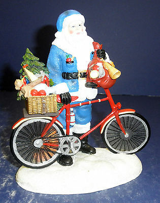 Pipka Christmas Ride -New in Box- #7121207- 494/9700- Limited Edition-2011