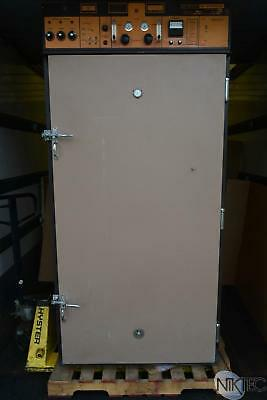 Lab-Line Instruments, Inc. Co2 Incubator #715 Stainless