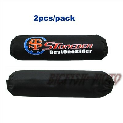 ATV Shock Cover Absorber Protector For Kawasaki KFX400 Honda TRX450R DVX400 Quad