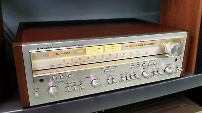 Vintage Pioneer SX-950 Professionally SERVICED