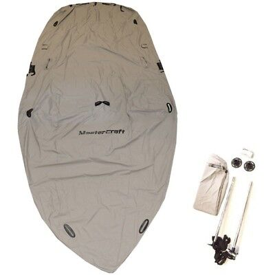 MasterCraft Boat Mooring Cover 485005SG | X30 Or 230 w/ Tower 2012 -'13