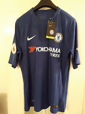 Chelsea home away 3rd players vapor shirts 17/18 morata 9