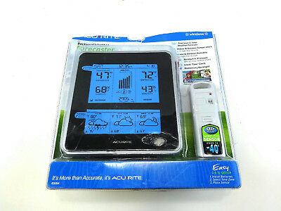 AcuRite 02014HD My Backyard Weather Forecaster