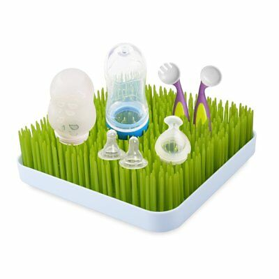 Baby Bottle Drying Rack McDou Countertop for Slippy Cups,Nipples,Baby Dishes