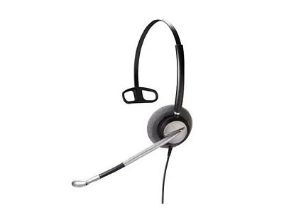ADDCOM Sophisticated headset design with broad appeal offering the best sound ba