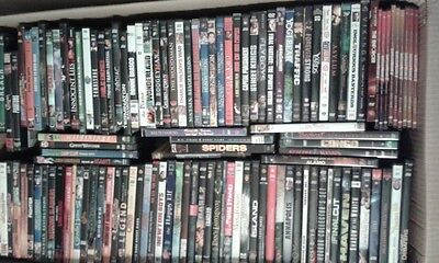 DVD Movies Pick From List  SALE - Huge Lot - FREE Shipping - Collection 4