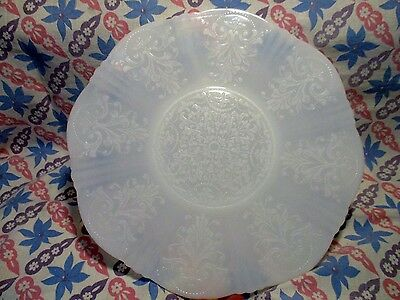 "Vintage American Sweetheart Monax 11"" Large Platter in Excellent Condition"