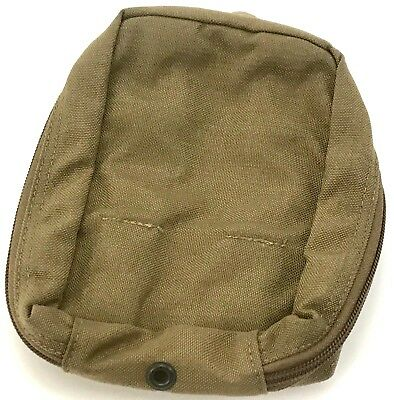 Eagle Industries IFAK Pouch Coyote Brown