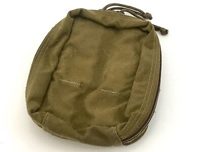 Eagle Industries IFAK Pouch (SOF) Coyote Brown FSBE