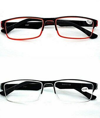 Stylish Unisex Near Short Sighted Myopia Distance Glasses in 2 Colours NT115