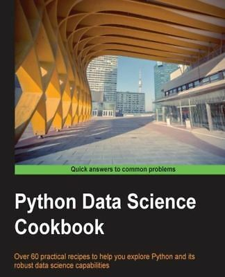 Python Data Science Cookbook by Gopi Subramanian