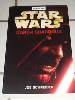 Star Wars   Darth Scabrous                -Top-