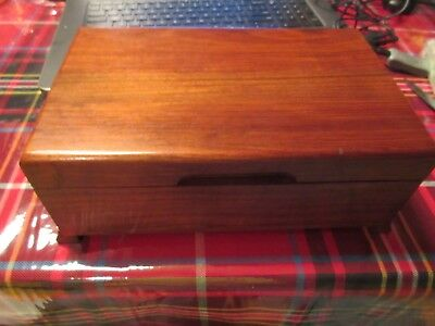 Thorens  Wood  Music Box Deluxe + 9 Discs