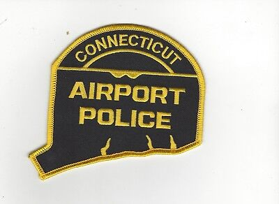 Connecticut Airport Police
