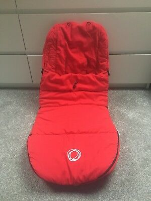 BUGABOO Cameleon FOOTMUFF /COSY TOES  IN Good CONDITION