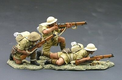 KING & COUNTRY EA015 WWII Returning Fire NEW!