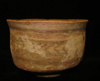 EBAY BEST!   ANCIENT PAINTED BOWL  GOOD SIZE 5000 years old! 3000BC~~~no reserve