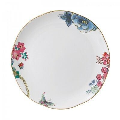 New  Wedgwood Butterfly Bloom Bone China Dinner Plate
