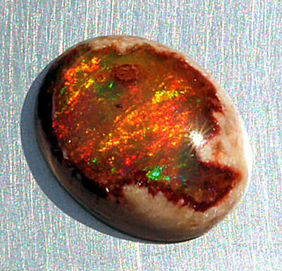 MATRIX - OPAL     super Farbspiel      5,52 ct