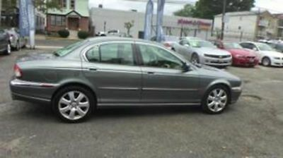2005 Jaguar X-Type  2005 Jaguar X-Type