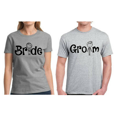 c121e574 Couple Shirts Bride Groom Matching Shirts Perfect Gift for Bachelorette  Party