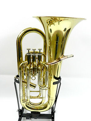 Euphonium CONN EP655 Lacquer Used (DR17-426)