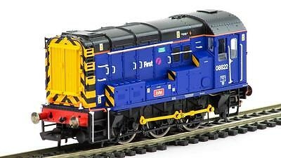 Hornby R3343 First Great Western Class 08 Loco '08822'